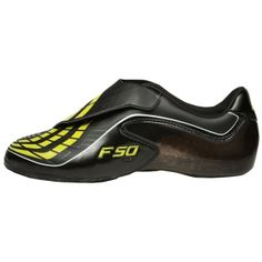SALE - Adidas F50.9 Soccer Cleats Mens Black Synthetic - Was $85.00 - SAVE $43.00. BUY Now - ONLY $42.49