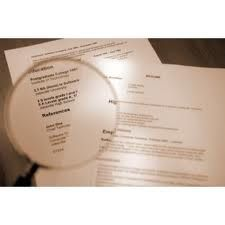 does your cv need a review jobsearch - Simple Resume Objective Statements