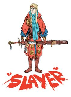 kill six billion demons Game Character Design, Character Sketches, Fantasy Character Design, Character Design References, Character Design Inspiration, Character Concept, Character Art, Fantasy Concept Art, Fantasy Art