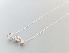 almasophiadesign - necklaces