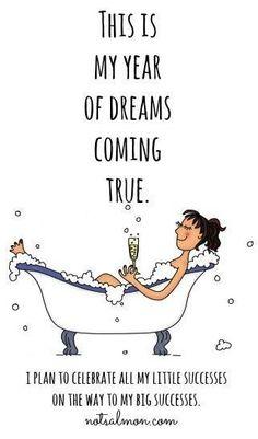 Dreams quote via www.notsalmon.com