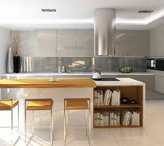 Kuchnie - Kuchnia, styl nowoczesny - zdjęcie od add design