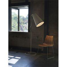 BENDER floor lamp / Northern Lighting Bender Floor Lamp / lighting / FunktionAlley