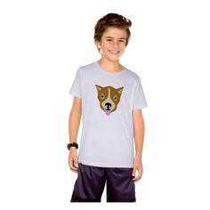 Marley Happy Dog Kids T-Shirt