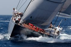 Southern Wind 100, Cape Arrow. RORC Caribbean 600