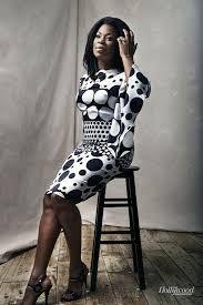 Lorraine Toussaint ( Vee - OITNB )