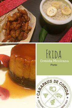 Frida Restaurante Mexicano Porto