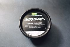 Lush Ultrabland Cleansing Balm Review.