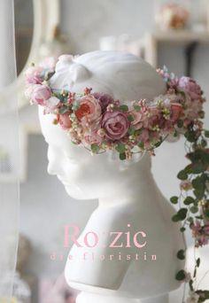 preserved flower http://rozicdiary.exblog.jp/25250552/
