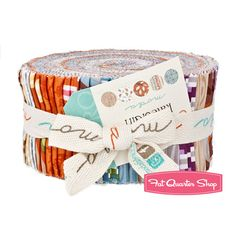 Serenade Jelly Roll Kate Spain for Moda Fabrics