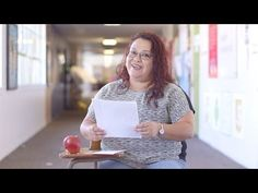 ▶ If I Knew Then: A Letter to Me on My First Day Teaching - YouTube