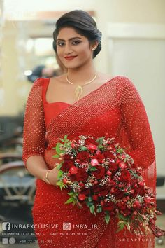 Dressed by Indika Bandara