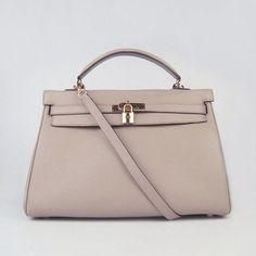Hermes Kelly 35CM Sac à main en cuir meilleur Togo or replica hermes kelly handbags | hermes borse