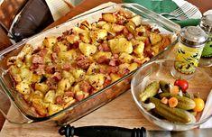 Francouzské brambory Cauliflower, Vegetables, Food, Cauliflowers, Vegetable Recipes, Eten, Veggie Food, Meals, Veggies