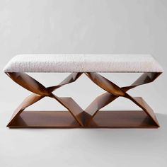 Eight winter-themed furniture designs on show at Nomad St Moritz