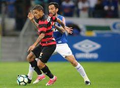 NONATO NOTÍCIAS: Vitoria empata com o Cruzeiro, em pleno Mineirão, ...