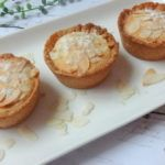 ALMOND TARTLETS – Keto, Low Carb, Gluten Free, Sugar Free These Almond Tartlets are very easy to make yet really delicious. The ingredients the recipe calls for are very simple: Butter, Almon…