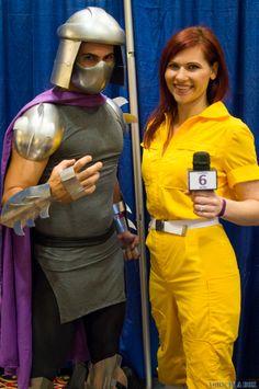 Adult TMNT Splinter Costume | couples halloween | Splinter ...