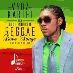 """A Compilation Of Vybz Kartel's Softer Side """"Reggae Love Songs & Other Things"""" - http://www.yardhype.com/compilation-vybz-kartels-softer-side-reggae-love-songs-things/"""