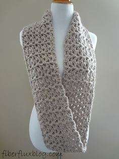 Crochet Infinity Scarf Free Pattern is not limited. People can go to infinity when they are looking for the crochet infinity scarf pattern. People can go for the paid crochet pattern for infinity scarf but they will see the point that… Continue Reading → Knit Or Crochet, Crochet Scarves, Crochet Shawl, Crochet Crafts, Crochet Clothes, Free Crochet, Knitting Scarves, Chunky Crochet, Double Crochet