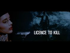 Licence to Kill (1989) movie title