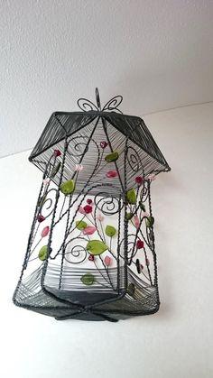 Lucerna / Zboží prodejce Nanele | Fler.cz Terrarium, Home Decor, Terrariums, Decoration Home, Room Decor, Home Interior Design, Home Decoration, Interior Design