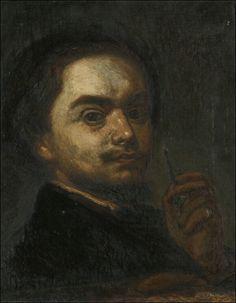 karel purkyně obrazy - Hledat Googlem Mona Lisa, Portrait, Artwork, Painting, Work Of Art, Headshot Photography, Auguste Rodin Artwork, Painting Art, Portrait Paintings