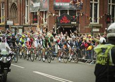 Tour de France - 2014  Please follow us @ http://www.pinterest.com/wocycling