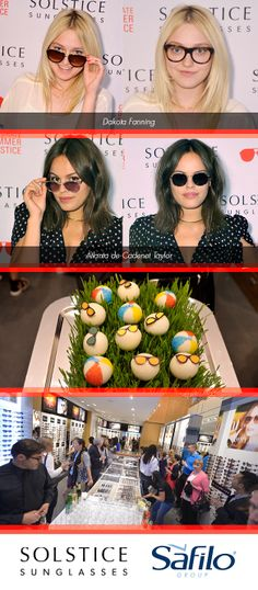 Kick Off Summer with a Solstice Sunglasses Soiree: http://eyecessorizeblog.com/?p=5929