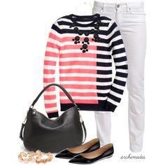 """""""J.Crew Cashmere"""" by archimedes16 on Polyvore"""