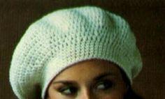"""Professione Donna: Come si realizza un """"berretto basco"""" all'uncinetto"""