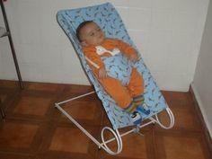 cadeira de tecido para bebe - Pesquisa Google