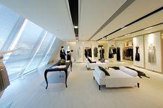 Private Sector, The Expanse, Ceiling Lights, Interior Design, Architecture, Home Decor, Nest Design, Arquitetura, Decoration Home