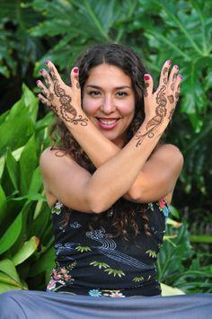 Henna designs by Henna City