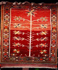 Kınık Carpets