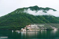 Buildings near Prcanj on the Bay of Kotor. #prcanj... #prcanj: Buildings near Prcanj on the Bay of Kotor. #prcanj… #prcanj