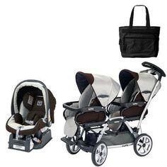 Seeking a #Tandem #Baby stroller?