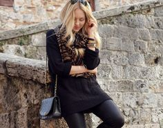 Street Style Roundup: 11 Layering Looks to Try This Fall.