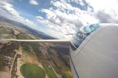 World Gliding Championships Return to the United States!