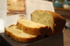Southern Living Cream Cheese Banana Bread...THE BEST!