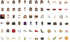 18 Ways Kim Kardashian's New Kimoji App Can Be Used In Everyday Conversations — PHOTOS