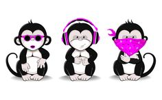 So, what do monkeys have to do with best practices for business? Are you familiar with the three wise monkeys - see no evil, hear no evil and speak no evil? These three monkeys can teach us a lot about business. Read about the monkey method right now.