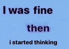 Really Funny Memes, Stupid Funny Memes, Funny Laugh, Funny Relatable Memes, Funny Texts, Def Not, School Memes, Fb Memes, Mood Pics