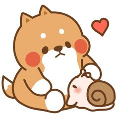 Discover & share this Tonton Friends Sticker for iOS and Android. Bring your texts and messages to life with our collection of GIPHY Stickers. Chibi Cat, Kawaii Chibi, Cute Chibi, Kawaii Art, Cute Cartoon Pictures, Cute Images, Cute Pictures, Cartoon Gifs, Cute Cartoon Wallpapers