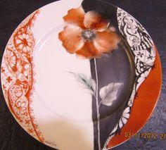 Pintura sobre porcelana – manosalaobratv