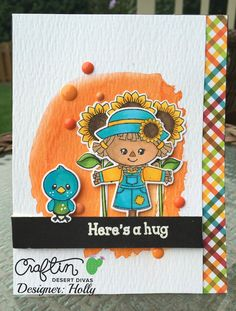 Hello everyone! I am back today with a new card using Craftin Desert Diva'sAutumn Wishes stamp and die set. This stamp and die set is from their newest release. This stamp set is perfect for the...