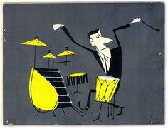 Les Instruments de Musique - The Art of Disney