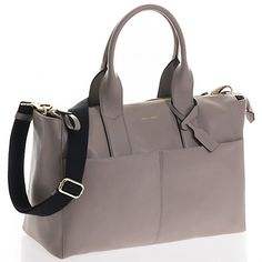 Buy JEM   BEA Jemima Tote Changing Bag Online at johnlewis.com