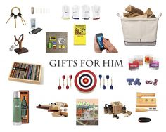 19 Handpicked Holiday Gifts Him from Weelicious