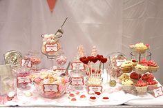 MIS SECRETOS DE BODA: Hazlo tu Misma! The Candy Bar Para Tu Boda.